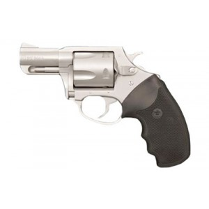 """Charter Arms Pitbull 9mm 6-Shot 2.2"""" Revolver in Stainless - 79920"""