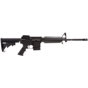 "Colt LE6920 .223 Remington/5.56 NATO 9-Round 16.1"" Semi-Automatic Rifle in Black - LE6920CA"