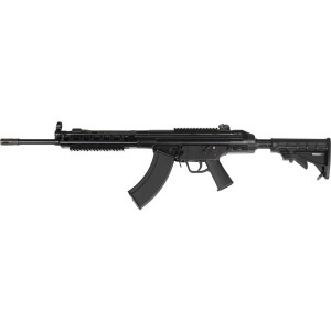 "PTR91 PTR91 .308 Winchester/7.62 NATO 20-Round 16"" Semi-Automatic Rifle in Black - 915182"