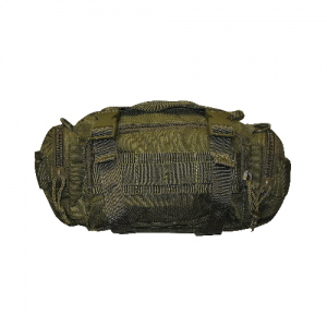 5ive Star - TDB-5S 3-Way Deployment Bag Color: OD Green