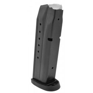 Smith & Wesson 9mm 15-Round Aluminum Magazine for Smith & Wesson M&P - 3000247