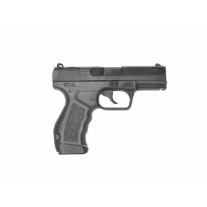 "TriStar TP-9C9mm 10+1 3.5"" Pistol in Black - 85129"