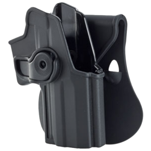 SigTAC GK17 Right Hand Only Black Polymer - GK17