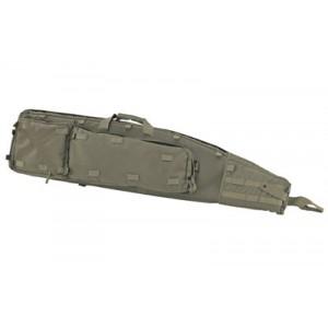 "Us Peacekeeper Drag Bag Case, 52"", Od Green P30052"