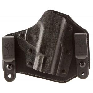 "Desantis Gunhide Intruder Right-Hand IWB Holster for Smith & Wesson M&P Shield in Black (4"") - 105KA5EZ0"