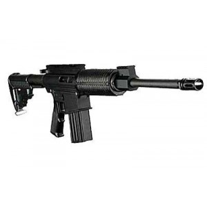 """DPMS Panther Arms LR Sportical .308 Winchester/7.62 NATO 19-Round 16"""" Semi-Automatic Rifle in Black - RFLRWCP"""
