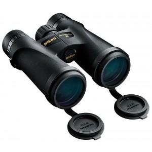 Nikon 7541 Monarch 3 10x 42mm 299 ft @ 1000 yds FOV 17.4mm Eye Relief Black