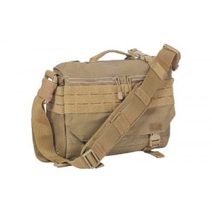 5.11 Tactical Rush Delivery Mike Bag Sandstone 56176