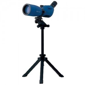 "Konus USA Konuspot 17.4"" 15-45x65mm Spotting Scope in Blue - 7116"