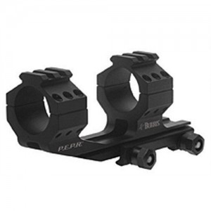 "Burris 1"" Matte Black Scope Mounts 410343"