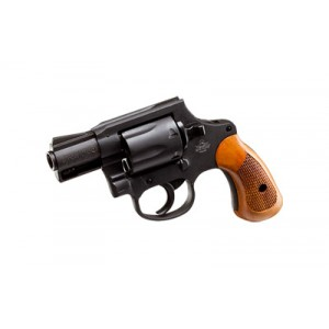 """Rock Island Armory M206 .38 Special 6+1 2"""" Pistol in Parkerized - 51280"""