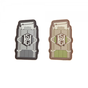 TACO Patch Color: Olive Drab