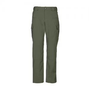 5.11 Tactical Stryke with Flex-Tac Men's Tactical Pants in TDU Green - 44x30