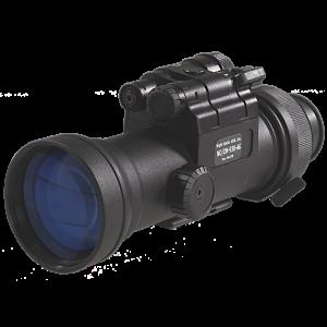 Night Optics NS9302H D-930 Night Vision Scope 2nd + Gen 1x 8.5 degrees FOV