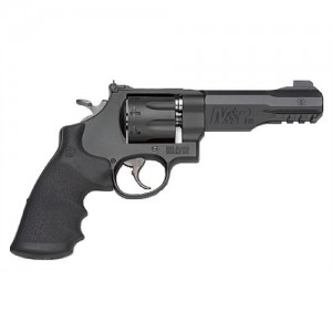 "Smith & Wesson M&P Full Size .357 Remington Magnum 8-Shot 5"" Revolver in Black (R8 Performance Center) - 170292"