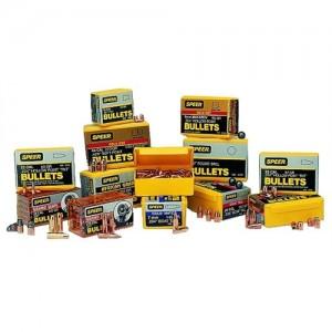 Speer Bullets 22 Caliber 30 Grain TNT Green Hollow Point 100 Round Box 1021