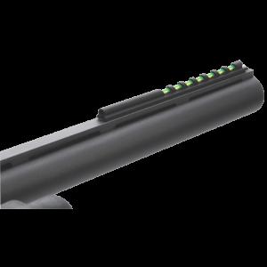 Truglo TG104G Glo Dot Pro Series Shotgun W/Vent Rib Black