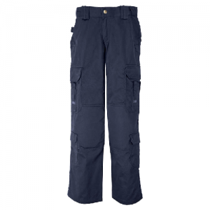 5.11 Tactical EMS Women's Tactical Pants in Black - 14