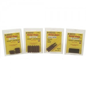 Azoom 9MM Luger Snap Caps 5 Pack 15116