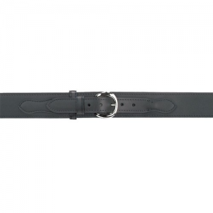 Safariland Border Patrol Belt in Plain Black - 42