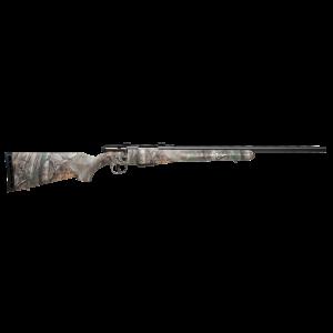 "Savage Arms 25 Walking Varminter .223 Remington/5.56 NATO 4-Round 22"" Bolt Action Rifle in Blued - 19980"