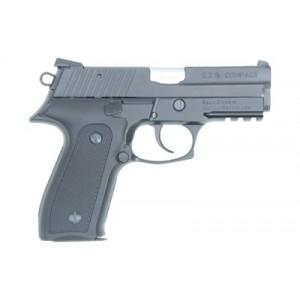 "Arsenal Inc. EZ-9 9mm 15+1 3.85"" Pistol in Black - ZEZ9-102"