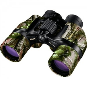 Nikon Realtree All Purpose Green Binoculars 7261