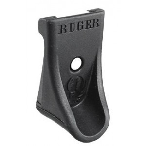 Ruger & Company Inc Extended Floorplate for LC9
