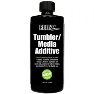 Flitz 7.6 oz Tumbler/Media Additive TA04835X