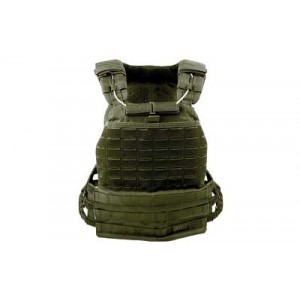 5.11 Tactical Tactec Chest Rig Tac OD Nylon 56100