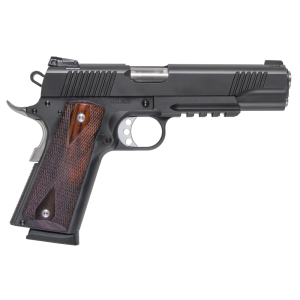 "Magnum Research Desert Eagle .45 ACP 8+1 5"" 1911 in Black (1911) - DE1911GR"