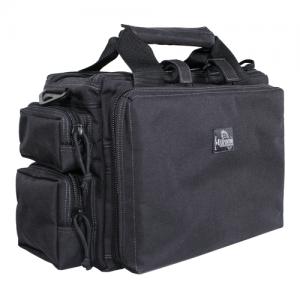 Maxpedition MPB Waterproof/Grimeproof Multipurpose Duffel Bag in Black Nylon - 0601B