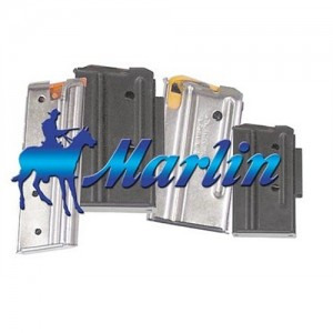 Marlin Firearms .22 Long Rifle 7-Round Steel Magazine for Marlin 795/70/XT-22 - 71900