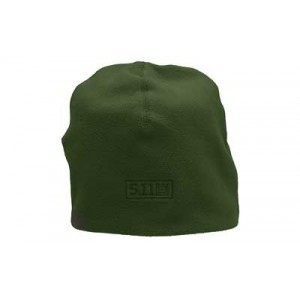 5.11 Tactical Tactical Watch Cap in O.D. Green/Black - Large/X-Large