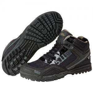 Ranger Master Waterproof Boot Color: Black Shoe Size (US): 11.5 Width: Regular