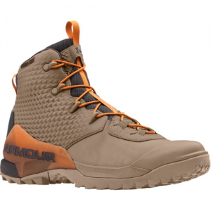 UA Infil Hike GTX Size: 12.5 Color: Dune