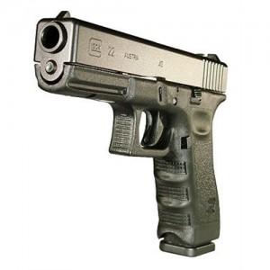 """Glock 22 .40 S&W 10+1 4.49"""" Pistol in Black (Gen 3) - PI2250201"""