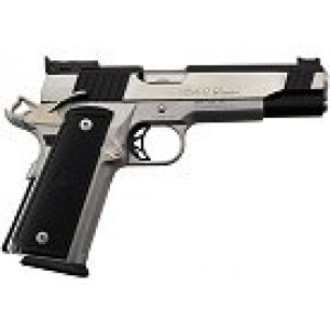"""Para Ordnance P16-40 .40 S&W 16+1 5"""" Pistol in Stainless Sterling - SX1640S"""