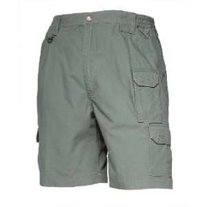 5.11 Tactical Tactical Shorts Men's Tactical Shorts in OD Green - 36