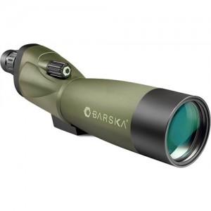 "Barska Blackhawk 17.52"" 18-36x50mm Spotting Scope in Green - AD11114"