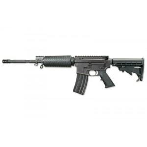 """Windham Weaponry MPC .223 Remington/5.56 NATO 30-Round 16"""" Semi-Automatic Rifle in Black - R16M4FTTCF1"""