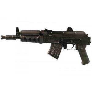 """Arsenal Inc. 762X39 7.62X39 5+1 10.5"""" Pistol in Black - SAM7K-01"""