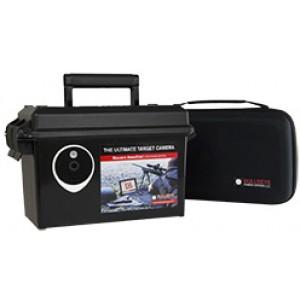 Bullseye Camera Systems, LLC Long Range (1-Mile with clear line of sight) Target Camera BCSAMMOCAMLR