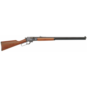 "Marlin Firearms 1895 .45-70 Government Cowboy 9-Round 26"" Lever Action Rifle in Blued - 70480"
