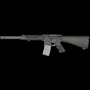 "Rock River Arms LAR-458 A4 AR-15 .458 SOCOM 30-Round 16"" Semi-Automatic Rifle in Black - SOC1260"