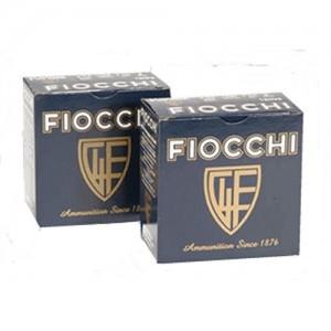 """Fiocchi Ammunition Premium VIP Premier Target Loads .28 Gauge (2.75"""") 7.5 Shot Lead (250-Rounds) - 28VIP75"""