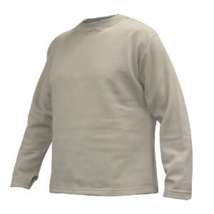 Tru Spec Pro Men's Long Sleeve Compression Tee in Black - Medium