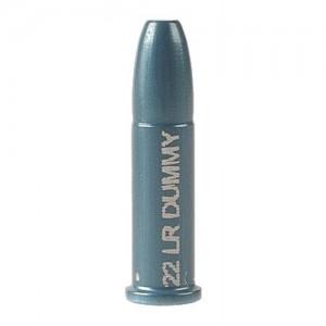Azoom 22 Long Rifle Snap Caps 6 Pack 12208