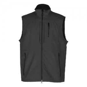 5.11 Tactical Cargo Vests in Black - 2X-Large
