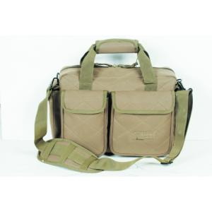Voodoo Compact Scorpion Range Bag Range Bag in Coyote - 15-9650007000
